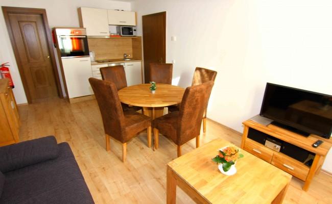Apartment Ia