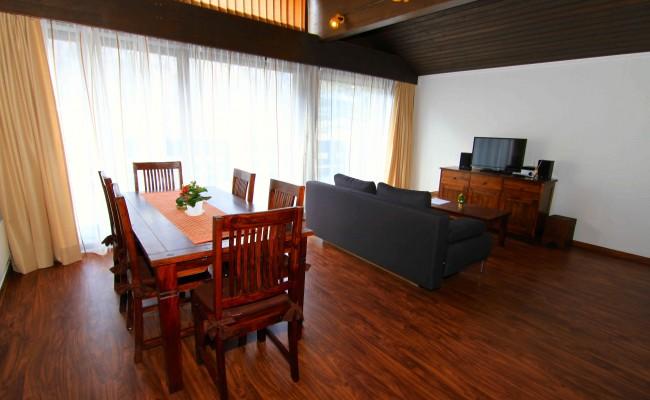 Apartment Ve