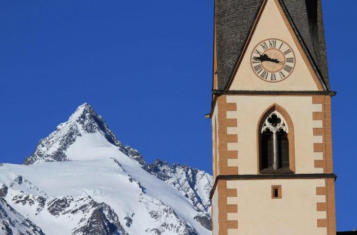Župna crkva Heiligenblut