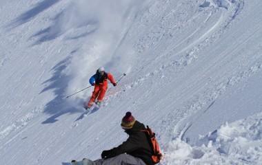 SNOWBOARD AVANTURA